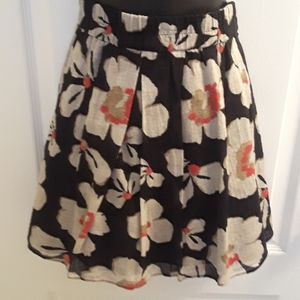 NWOT Gap Cotton Boho Skirt